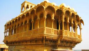 Udaipur to Bikaner Tour Package