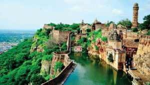 Chittorgrah Tour Packages