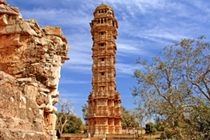 Udaipur to Chittorgarh Tour Package