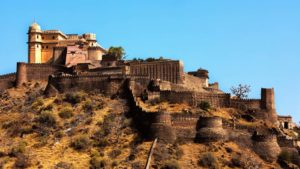 Udaipur to Kumbhalgarh Tour Packages