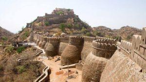 Kumbhalgarh Tour Packages