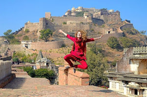 Udaipur to Kumbhalgarh Sightseeing