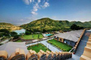 Udaipur to Kumbhalgarh Sightseeing