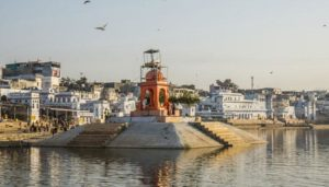 Udaipur to Pushakr Tour Package