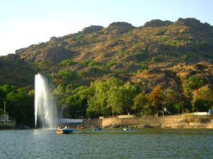 Taxi Service in Mount Abu